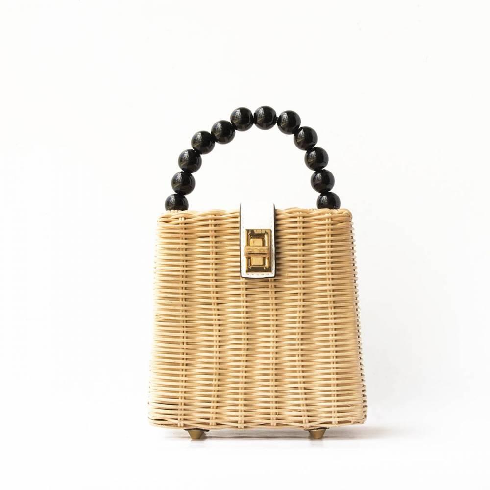 Mini-bags - BOLSO COFRE HJ-01