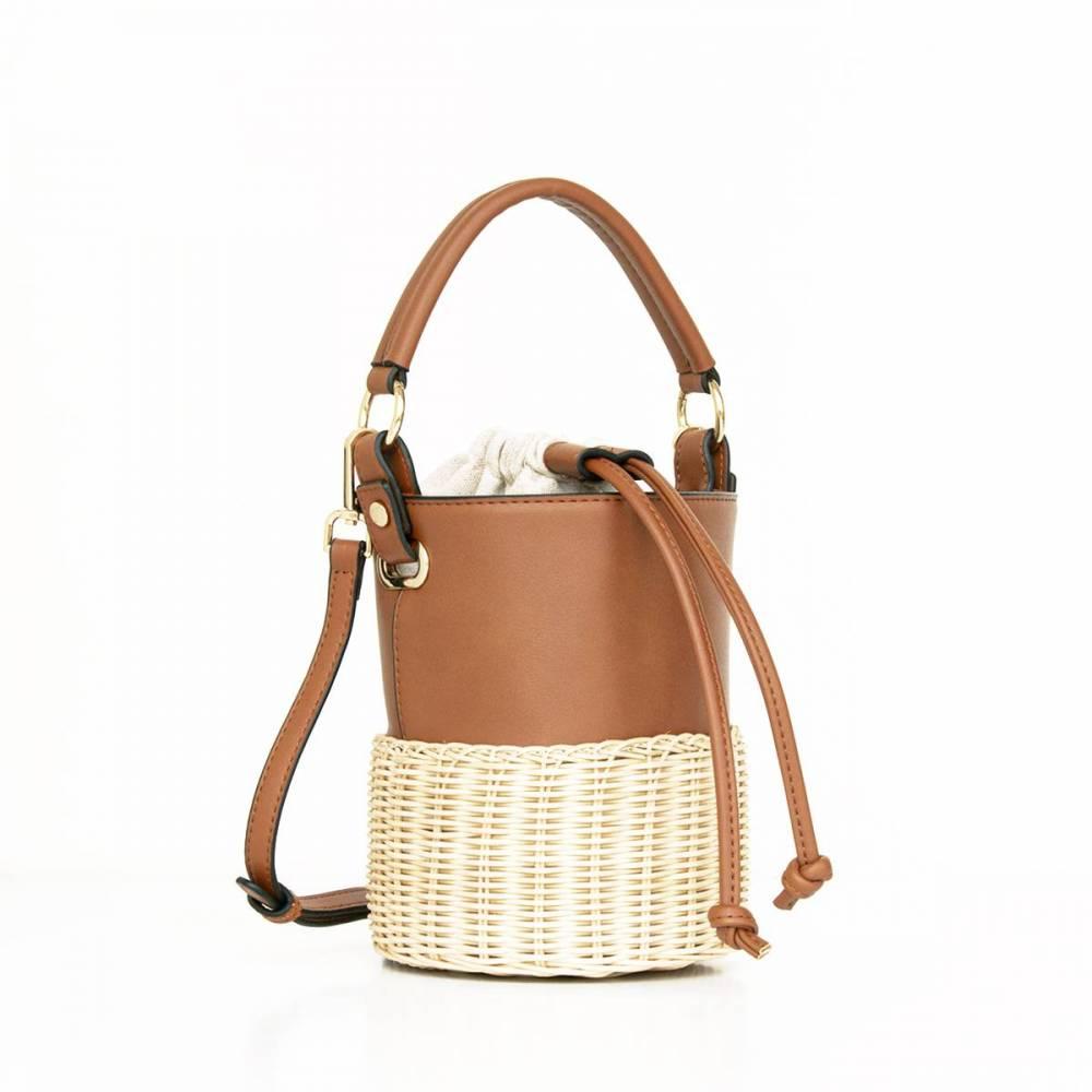 Mini-bags - BOLSO CILINDRO HJ-02