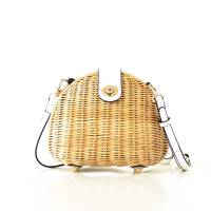 Mini-bags - BOLSO MEDIA LUNA HJ-03