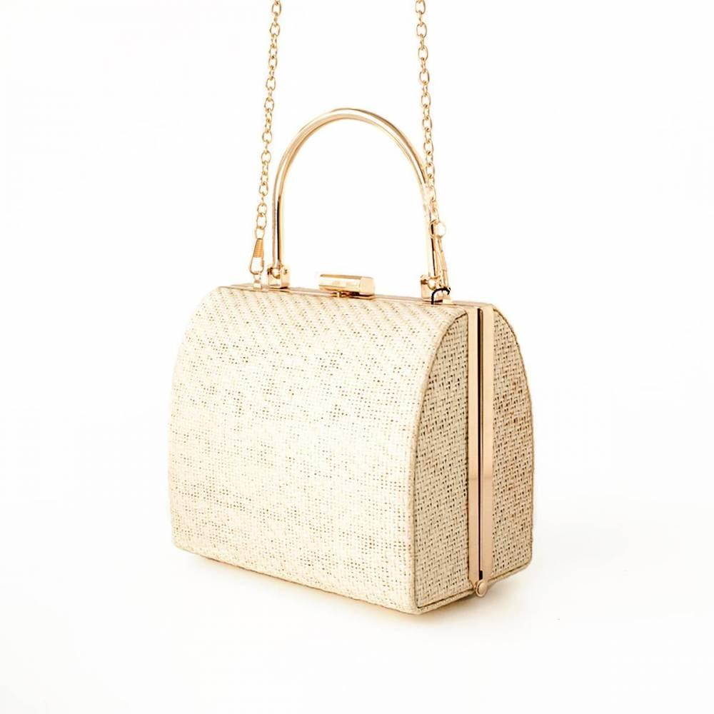 Mini-bags - BOLSO BAUL KL-2010