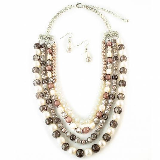 Collares - COLLAR MNE6851RHGY